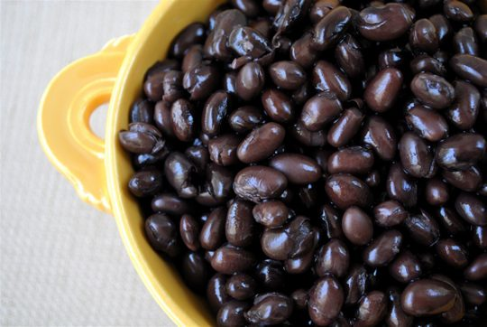 Fast, Healthy Black Bean Recipes