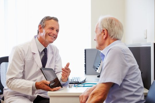 The Importance of Regular Physical Exams