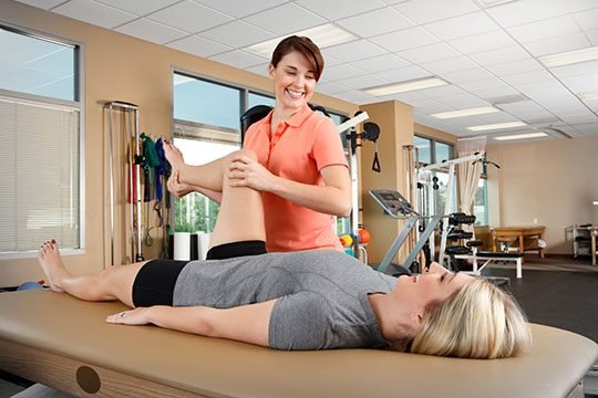 Now Hiring for Physical Therapist Position