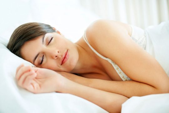 7 steps to better sleep