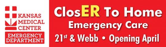 Freestanding Emergency Department Opening In April 2018