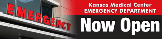 Freestanding Emergency Room at 21st & Webb Now Open!