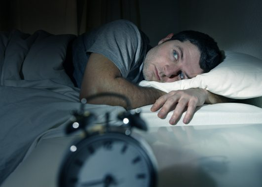 Insomnia & sleep disorders