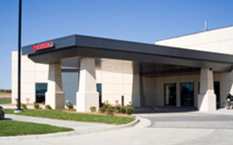 Kansas Medical Center Emergency Department