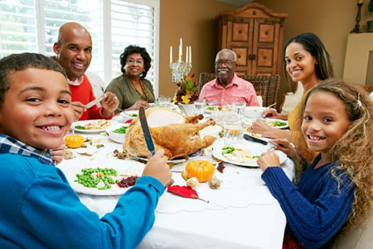 Holiday Survival Guide: 8 Strategies to Avoid Overeating