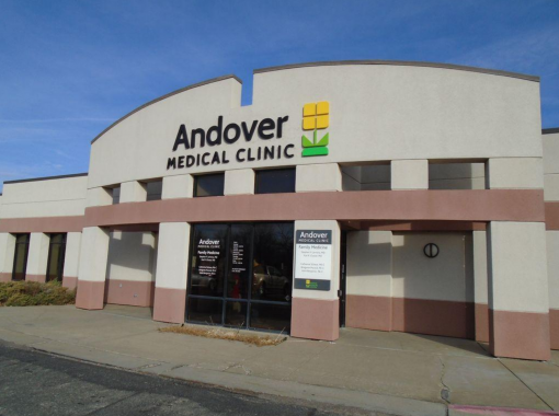 Andover Medical Clinic changes hospital group affiliation, hires physician