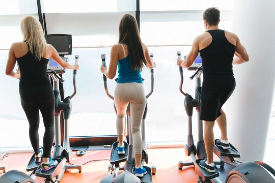 10 Fitness Tips to Help Prevent Heart Disease