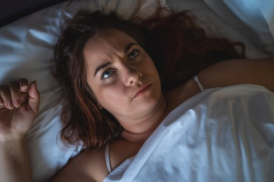 Strategies to promote better sleep in these uncertain times