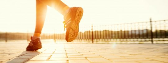 Think running is not for you? Try this